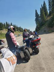 Million Dollar Highway... for the first