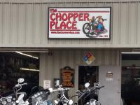 The Chopper Place
