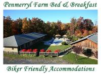 Penmerryl Farm Bed and Breakfast
