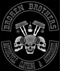 Broken Brothers MCA - Broken Brothers Motorcycle Apparel & Accessories