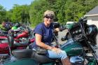 MSNE 3rd Annual Motorcycle Ride- Virtual Ride