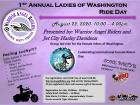 1st Annual Ladies of Washington Ride Day