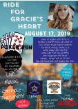 Ride for Gracie's Heart
