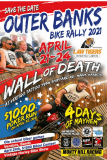 The 6th Annual Outer Banks Bike Rally