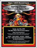 Abate of Marshall County Spring Fever Swap Meet