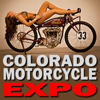 37th Colorado Motorcycle Expo