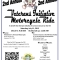 2nd Annual Veterans Initiative Motorcycle Ride