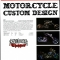Mororcycle Custom Design
