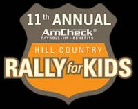 Hill Country Rally for Kids Bike Show