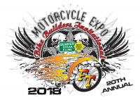 Florida Full Throttle Motorcycle Expo and Bike Builder Invitational