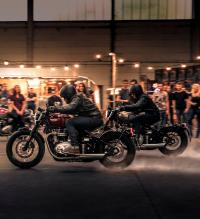 Bobber Release Party