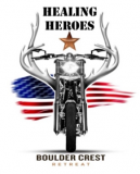 7th Annual Healing Heroes Ride East