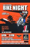 Back to the Twin Bike Night
