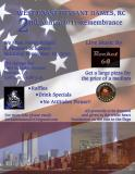 2nd Annual 9/11 Remembrance Event