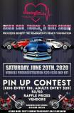 Car, Truck, & Bike Show Benefitting Remington's Heart Foundation