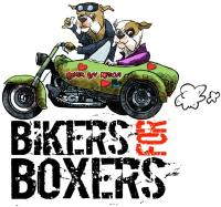 Bikers For Boxers 6th Annual Bike Run