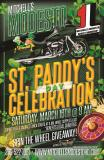St Paddy's Day Celebration