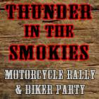 Thunder in the Smokies Spring Motorcycle Rally