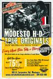 True Originals - Used Motorcycle Sales Event
