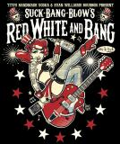 Red, White & Bang -Independence Day Celebration