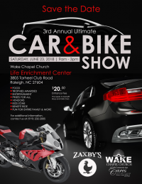 Ultimate Car And Bike Show CycleFishcom - Car and bike show