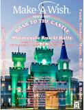 Make-A-Wish New Jersey Roar to the Castle Motorcycle Run & Rally
