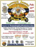 Southern Arizona Law Enforcement Foundation Poker Run