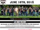 Poker Run, Bowling Green HD KY