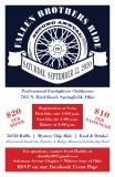 2nd Annual Fallen Brothers Ride