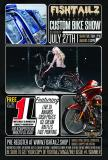 Fishtailz Custom Bike Show