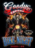 Goody's Tavern Bike Night