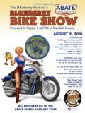 ABATE of Marshall County Blue Berry Bike Show