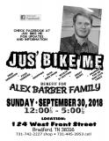 Benefit for Alex Barber Family