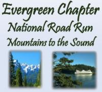National Road Run - Mountains to the Sound