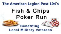 Fish & Chips Poker Run
