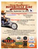 Homes for Our Troops Benefit Ride
