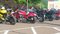 Ephrata vfw monthly motorcycle rally
