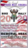 1st Annual Southern West Virginia Rally * CANCELED *