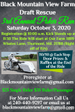 Ride For Rescues