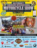 Baltimore's Timonium International Motorcycle Show & Swapmeet