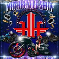 Midwest Showdown Motorcycle Show And Festival