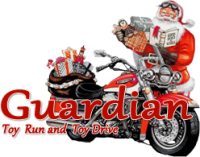 7th Annual Guardian Toy Run