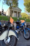 3rd Annual Vintage Motorcycle Show