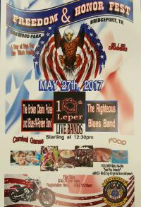 Freedom & Honor Fest