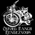 Oxford Ranch Rendezvous 2021