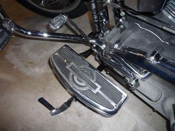 Shifters Coming Loose on Harley Touring Models - CycleFish com