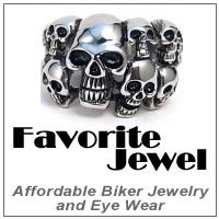 FavoriteJewel